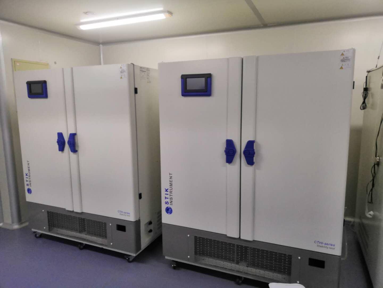 施都凯药品稳定性试验箱在制药行业中的应用