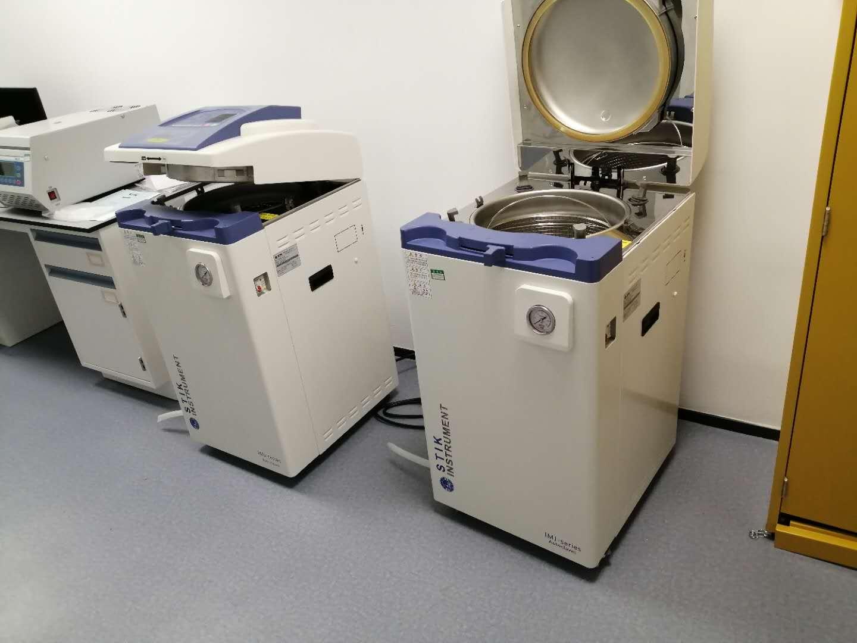 STIK高压灭菌器,实验过程全程在您的掌握之中